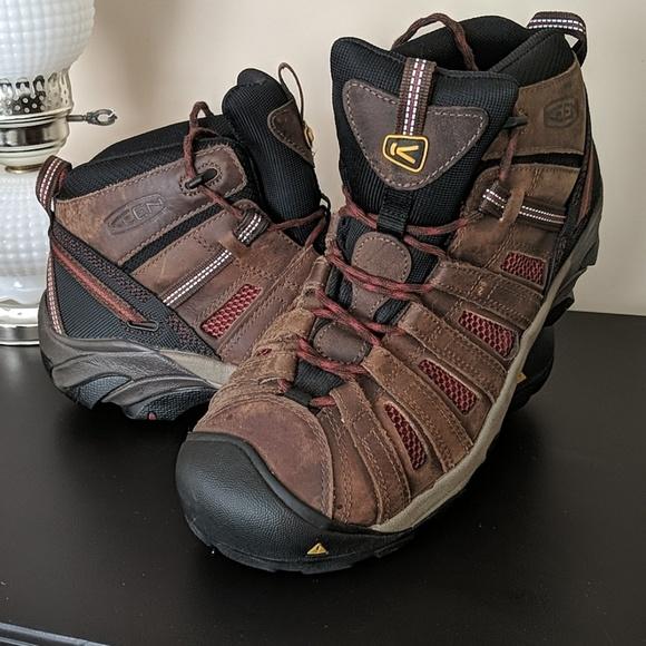 762381b0a8f Keen Other - Keen Steel toe boots